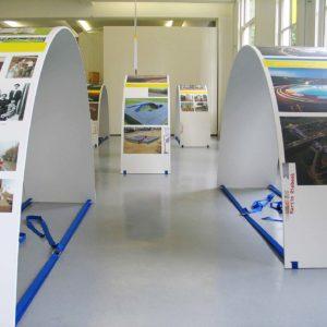 {P}review, CBK Utrecht, Ontwerp tentoonstelling