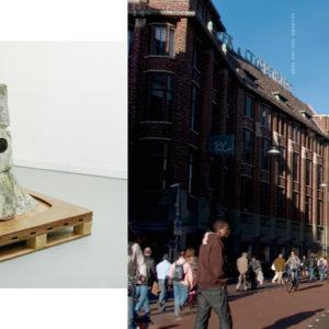 Onwerp en uitgever cahier, Arjanne van der Spek, RT-books