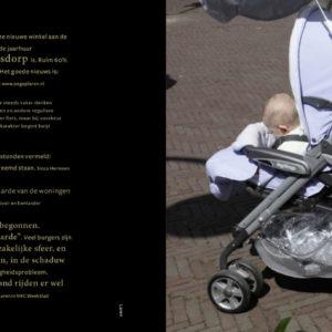 Fotoboek ontwerp, Bij ons in het Gooi, Bert Verhoeff