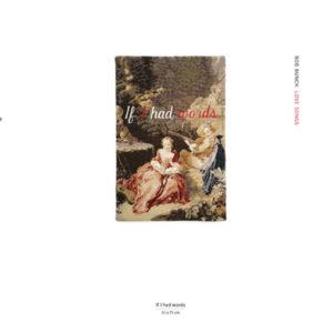 Onwerp en uitgever cahier, Bob Bunck, RT-books
