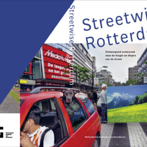 Boekontwerp en tentoonstelling, Rotterdamse Academie van Bouwkunst