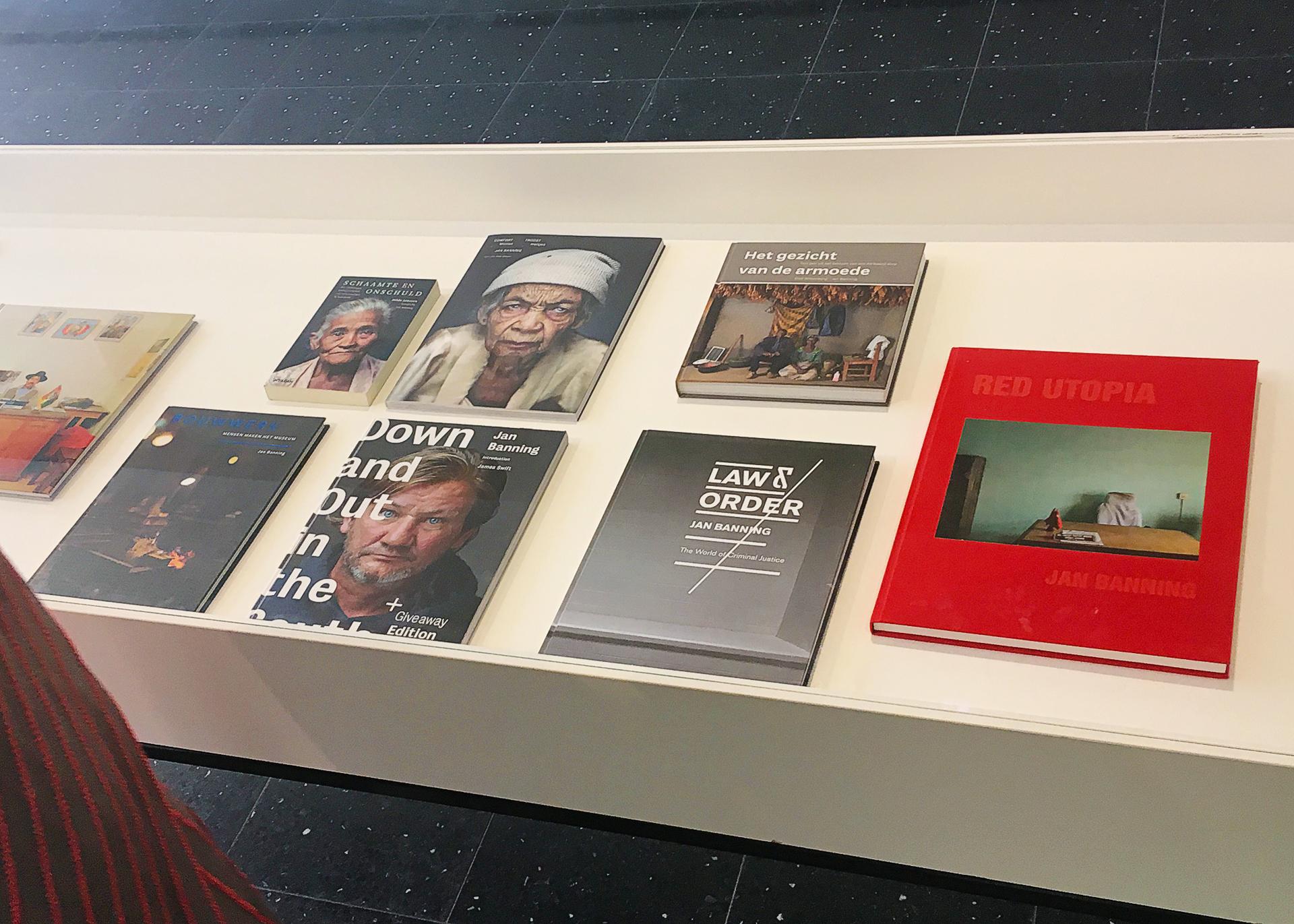 overzicht foto museum Den Haag
