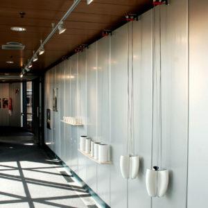 Ontwerp tentoonstelling, Provinciehuis Utrecht